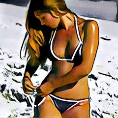 Girl of Ipanema
